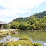 Japon 2014 / Jour 16 . Kyoto Arashiyama - 05