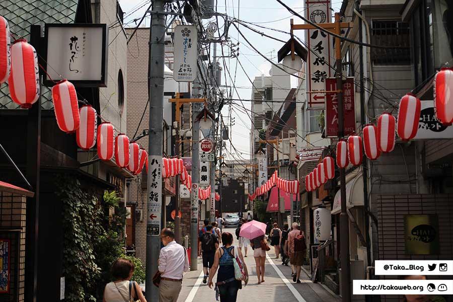 Japon 2014 / Bonus . Rewind - 04
