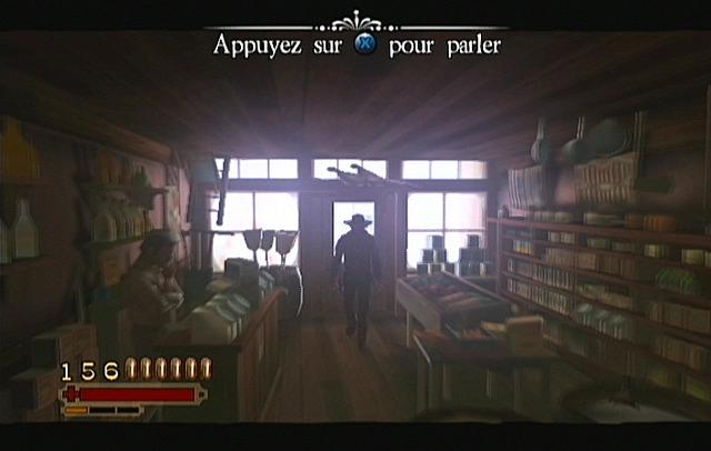 Red Dead Revolver - 03