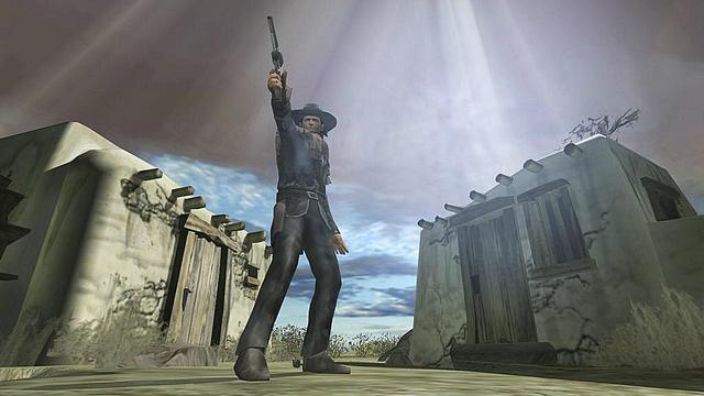 Red Dead Revolver - 04