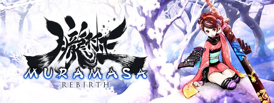 Muramasa Rebirth - 01
