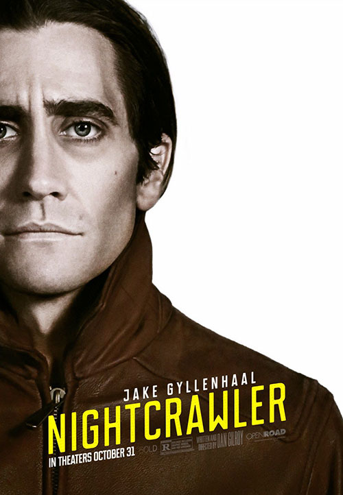 Night Call / Nightcrawler