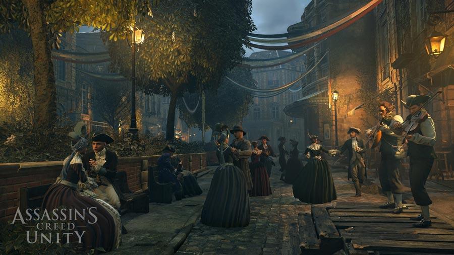 Assassin's Creed Unity - 02