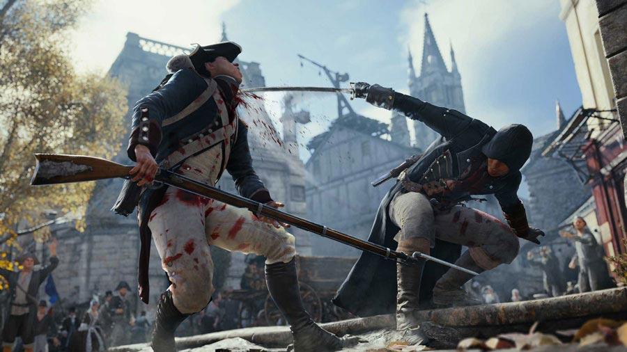 Assassin's Creed Unity - 05