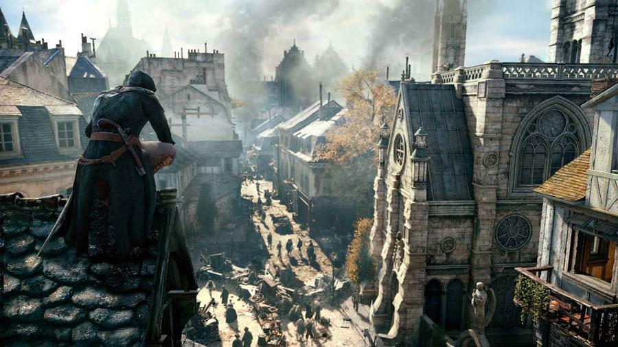 Assassin's Creed Unity - 06