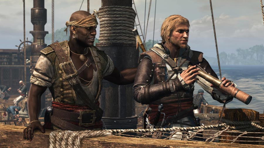 Assassin's Creed IV Black Flag - 04