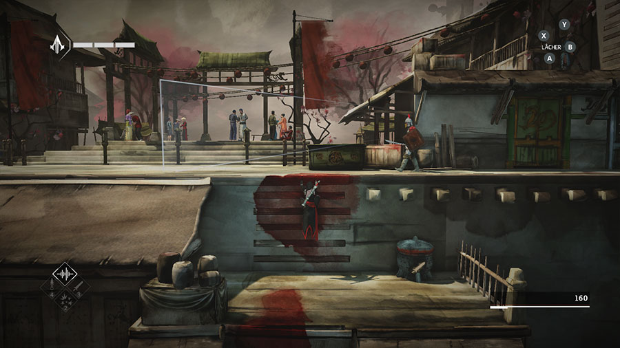 Assassin's Creed Chronicles China - 03