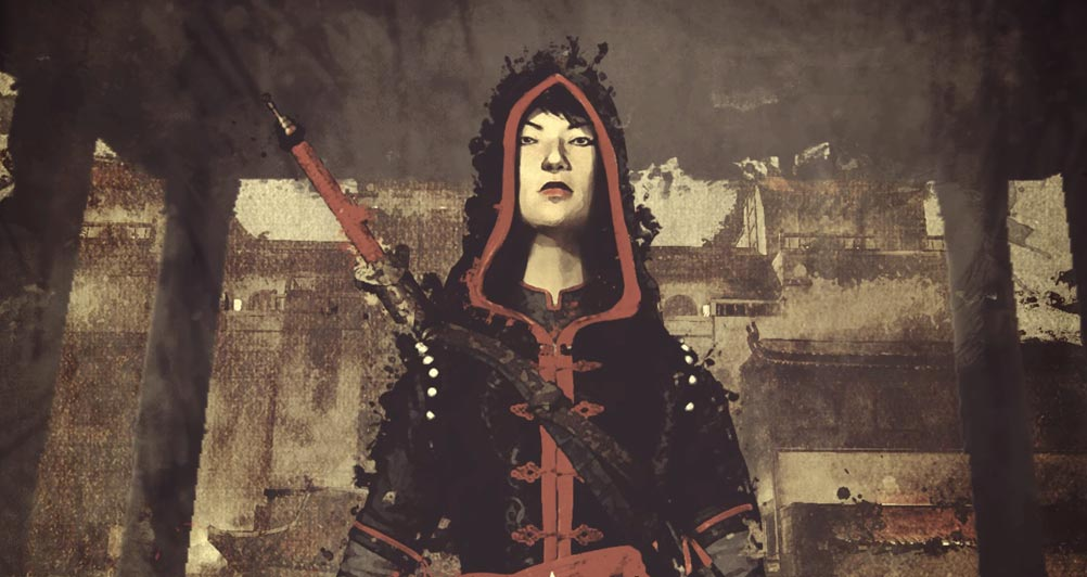 Assassin's Creed Chronicles China - Header