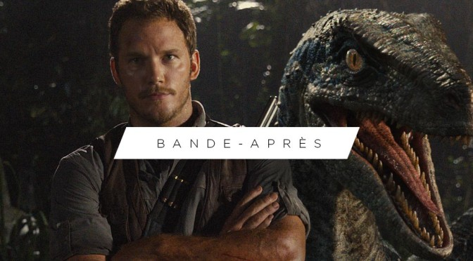 Jurassic World - Header