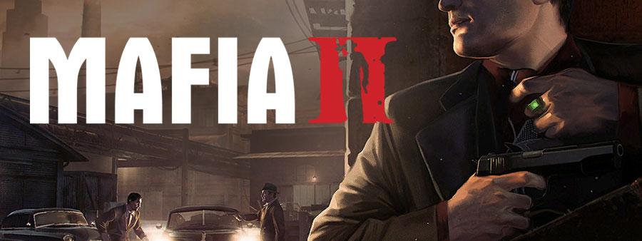 Mafia 2 - 01