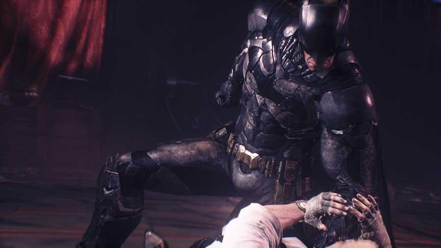 Batman Arkham Knight - 02