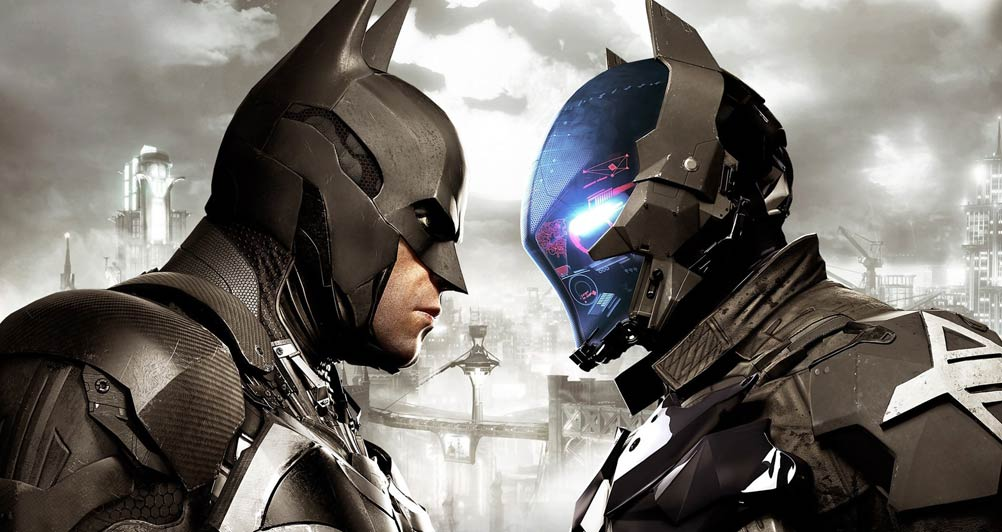Batman Arkham Knight - Header