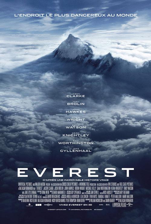 Everest - 01