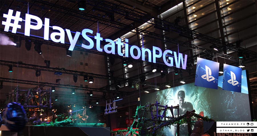 Paris Games Week 2015 - 05
