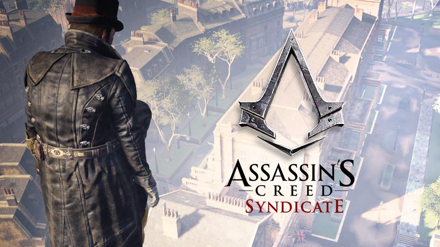 Assassin's Creed Syndicate - 01
