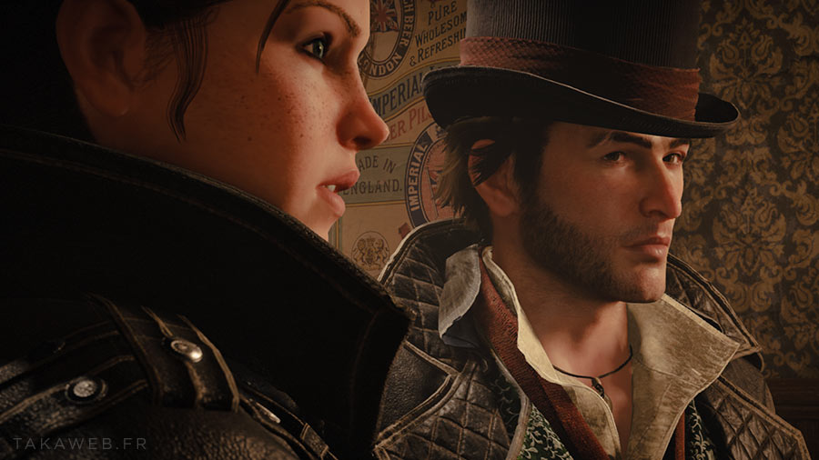 Assassin's Creed Syndicate - 03