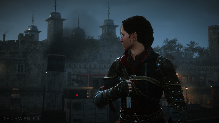 Assassin's Creed Syndicate - 05