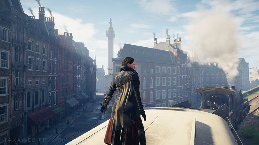 Assassin's Creed Syndicate - 06