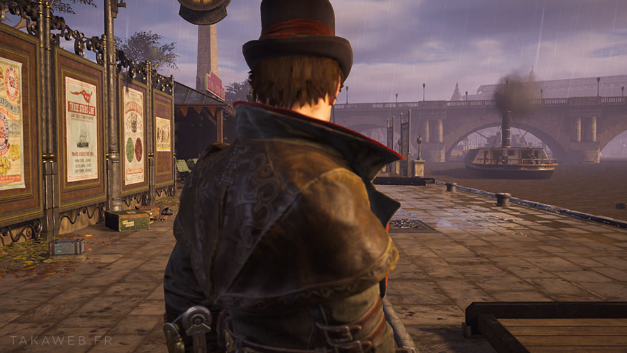 Assassin's Creed Syndicate - 07