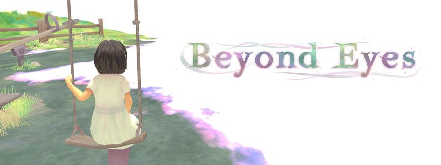 Beyond Eyes - 01