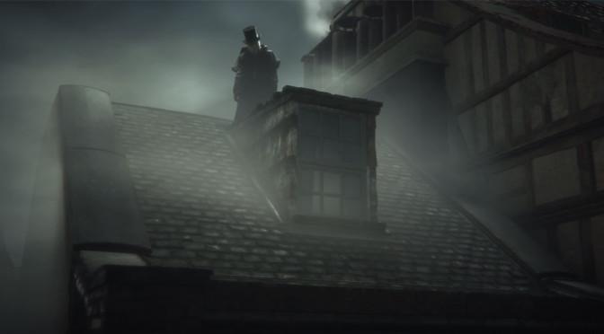 Assassin's Creed Syndicate Jack l'Éventreur . Les tripes à l'air