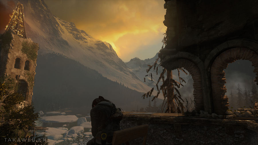 Rise of the Tomb Raider - 05