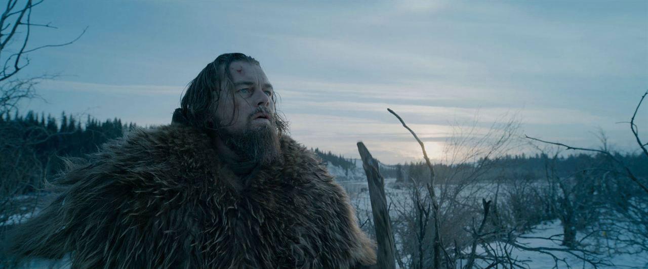 The Revenant - Hugh Glass / Leonardo DiCaprio