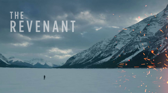 The Revenant - Header