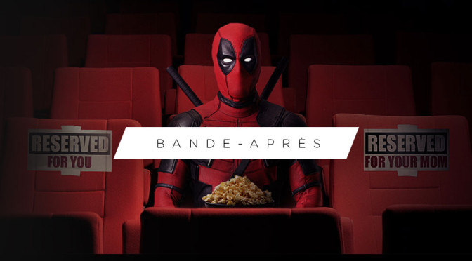 Deadpool - Header