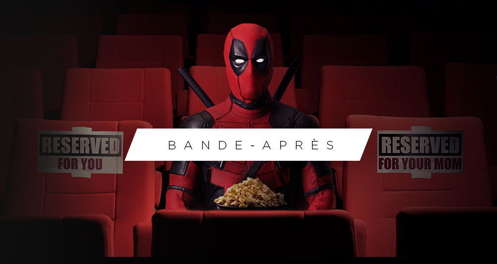 Deadpool - Header