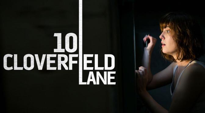 10 Cloverfield Lane . Tu veux voir mon gros bunker ?