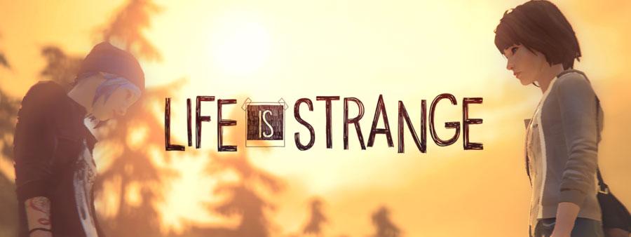 Life is Strange - 01