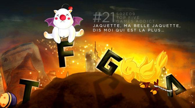TFGA 21- Header