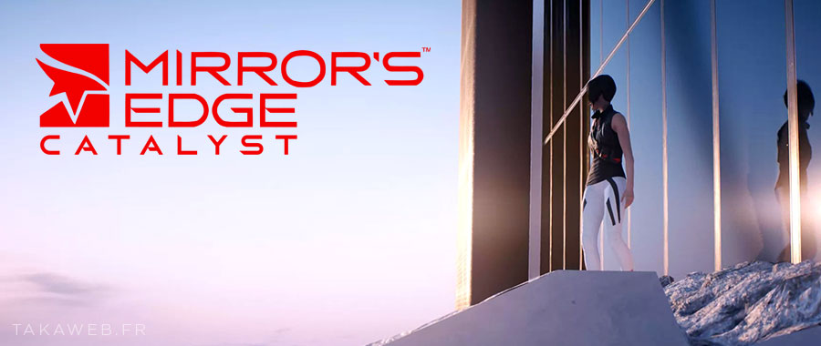 Mirror's Edge Catalyst - 01