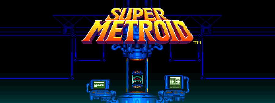 TFGA 24 - 02 - Super Metroid