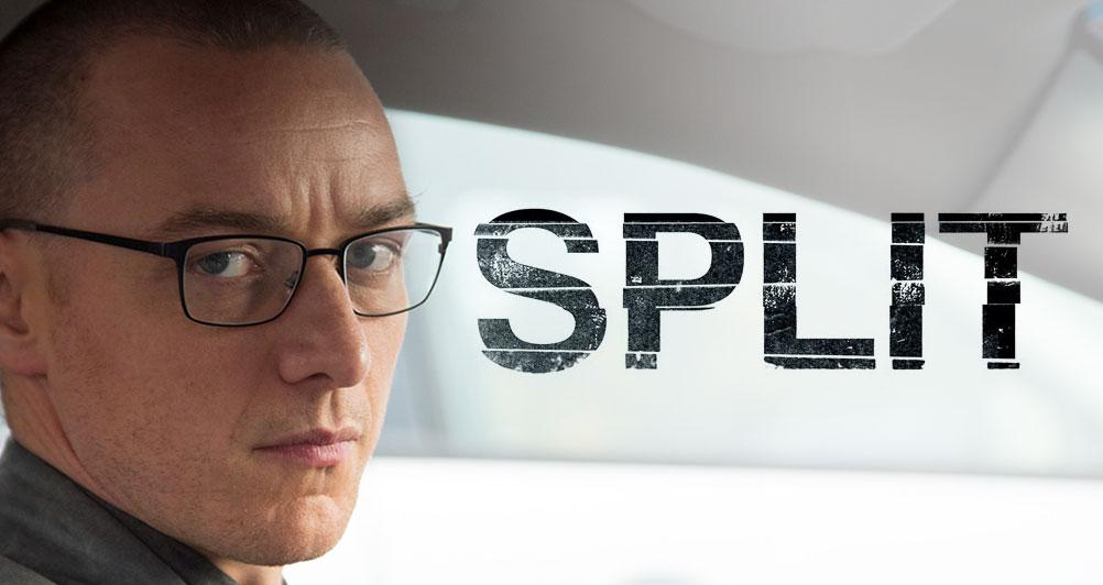 Split - Header