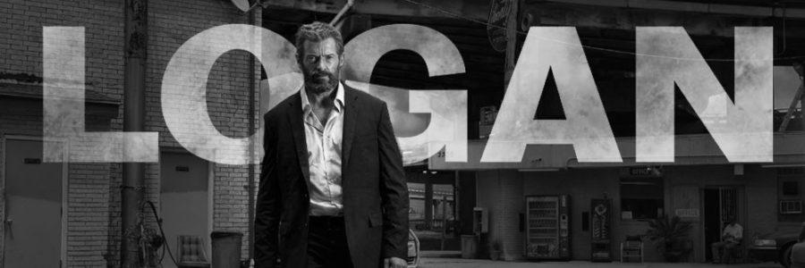 Logan - Header