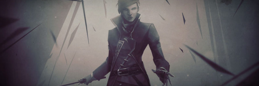 Dishonored 2 - Header