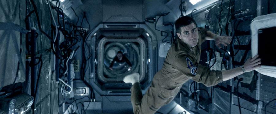 Life Origine Inconnue - Dr David Jordan / Jake Gyllenhaal