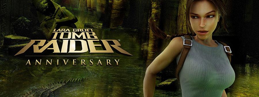 TFGA HS1 - 02 - Tomb Raider Anniversary