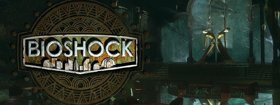 TFGA HS1 - 03 - Bioshock