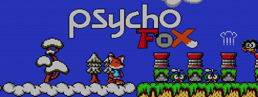 TFGA HS1 - 04 - Psycho Fox