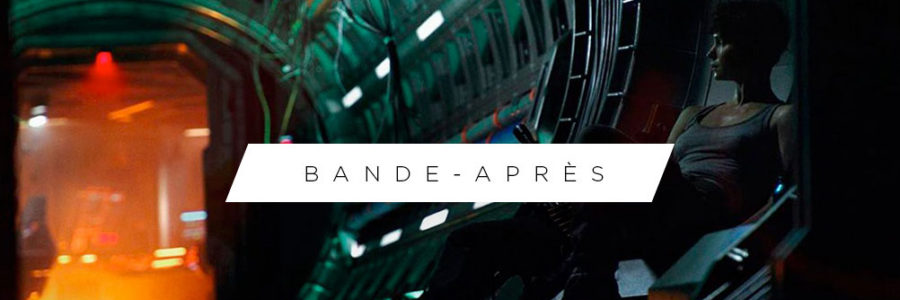 Alien Covenant - Header