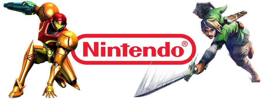 TFGA S03E01 - 01 / Metroid & Zelda
