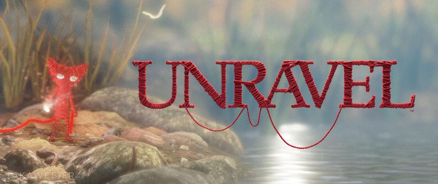 Unravel - 01