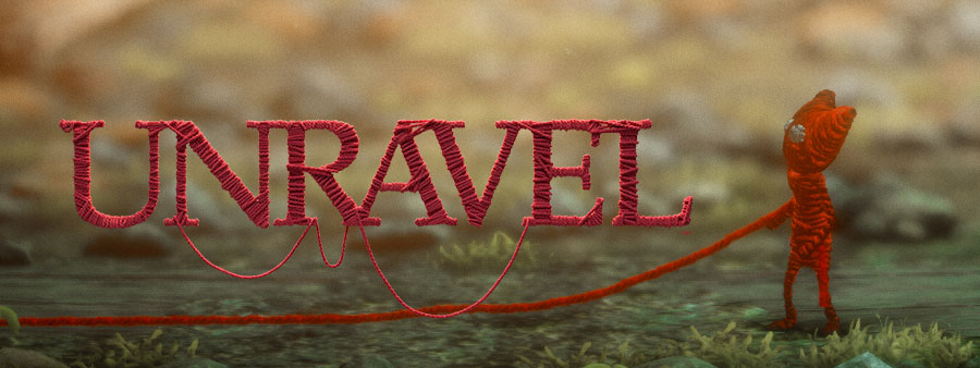 TFGA S03E03 - 01 / Unravel