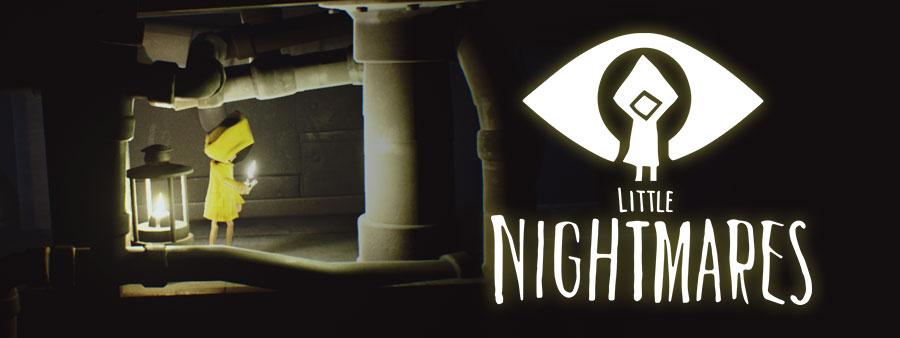 TFGA S03E03 - 03 / Little Nightmares
