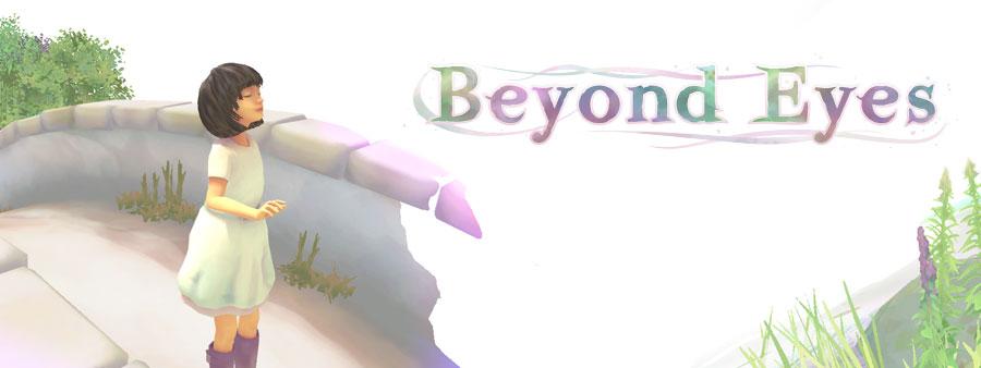 TFGA S03E03 - 05 / Beyond eyes