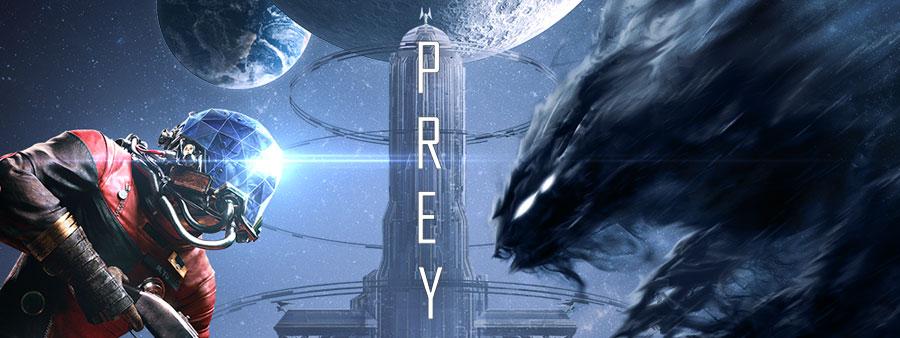 TFGA S03E04 - 02 / Prey Alliance