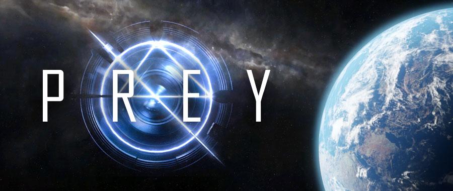 Prey - 01